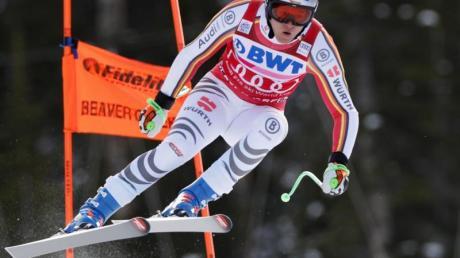 Ski-Alpin-Weltcup im Live-TV und Stream sehen: Heute aus Beaver Creek.
