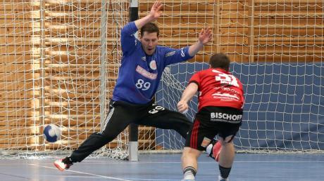 Im vorletzten Heimspiel des Jahres hat Friedberg die drittplatzierte TG Landshut zu Gast. Das Team aus Niederbayern lebt von seinen starken Werfern. Das TSV–Team muss daher auf die eigene Defensive vertrauen können.