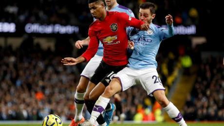 Manchester United trifft in der Premiere League am 13.7.20 auf den FC Southampton. Hier gibt es die Infos zur Übertragung im TV und Stream.