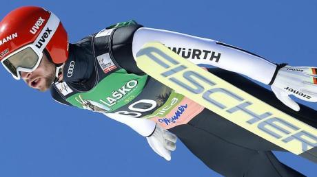 Skisprung-Weltcup 2019/20 heute am 14.12.19: Termine, Zeitplan, Kalender.