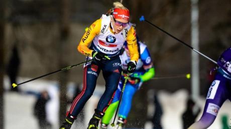 Heute Biathlon Weltcup 2019/20 in Östersund: Ergebnisse und Sieger lesen Sie hier.
