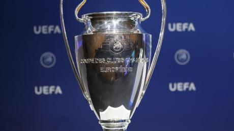 Die Champions League live im TV und Stream: Wir informieren über die Übertragung an Spieltag 6 heute am 10.12.19 und morgen am 11.12.19.