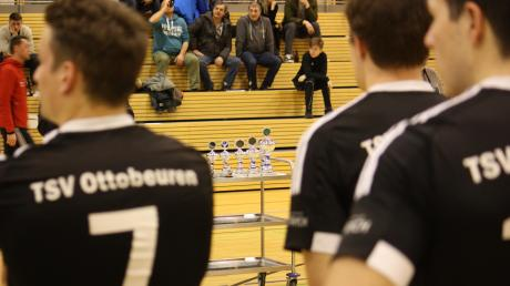 Im Januar holte sich der TSV Ottobeuren in Hawangen die Unterallgäuer Hallenmeisterschaft. Aufgrund des geänderten Turniermodus' dürften die Ottobeurer damit bis auf Weiteres der letzte Unterallgäuer Hallenmeister sein.
