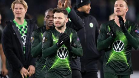 Die Profis des VfL Wolfsburg können sich auf attraktive Gegner freuen.