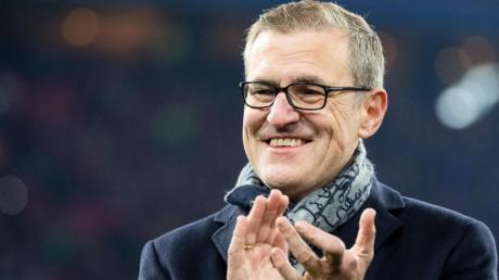 Bekennt sich zur Bundesliga: Bayern-Präsident HerbertHainer.