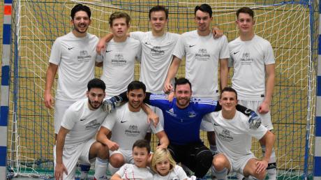 Mit einer starken Leistung siegt der TSV Bobingen beim Vorrundenturnier zur Landkreismeisterschaft und fährt zum Finale nach Fischach.
