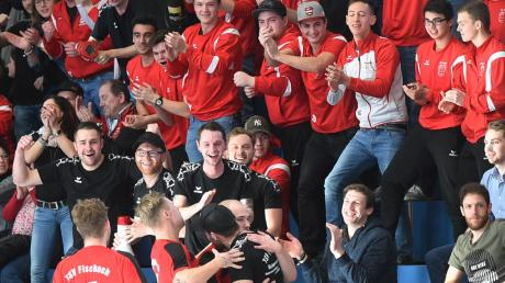 In heimischer Halle hofft der TSV Fischach, der als Ausrichter automatisch qualifiziert ist, auf die Unterstützung seiner Fans.