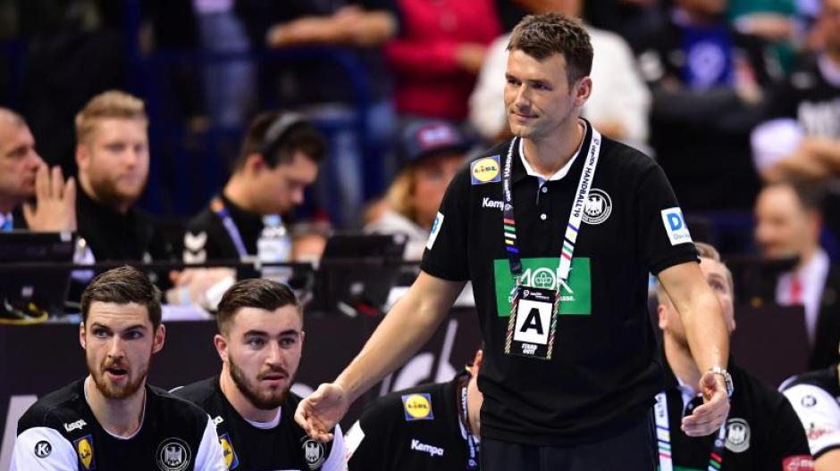 Handball Em 2020 Deutschland Live In Tv Stream Sehen Tv