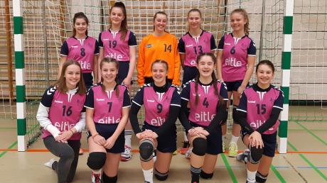 Die C-Jugend-Handballerinnen des FC Burlafingen empfangen am Wochenende Bundesliga-Nachwuchsteams für ein Turnier.