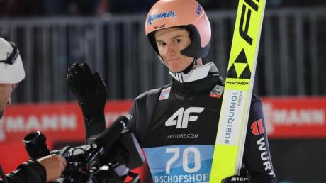 Vierschanzentournee 2019/2020 heute am 6.1.20: Programm, TV-Termine, Live-Stream, Zeitplan. Karl Geiger will in Bischofshofen nach schlechter Quali aufholen.