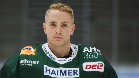 Panther-Torwart Markus Keller zeigte gegen Straubing eine starke Leistung, konnte die Niederlage aber nicht verhindern.
