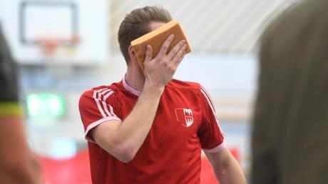Ein Vorfall bei der Landkreismeisterschaft brachte das Fass zum Überlaufen. Der SSV Anhausen erteilt dem Futsal eine Absage.