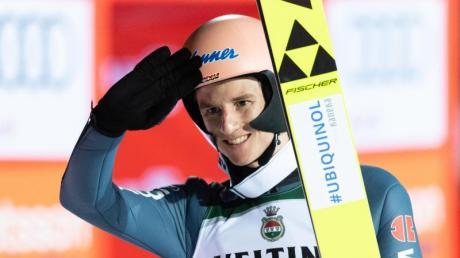 Skisprung-Weltcup 2019/20: Deutschland und Japan live im TV und Stream.