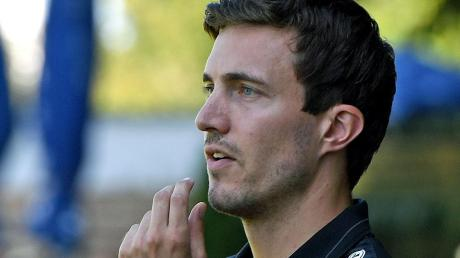 Markus Kapfer wird den TSV Rain II noch bis zum Saisonende trainieren und dann den Verein verlassen.
