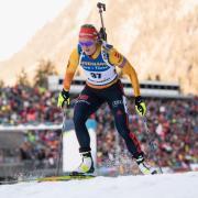 Biathlon-Weltcup 2019/2020 heute am 25.1.20: Alle Infos rund um Zeitplan, Termine und Rennkalender hier bei uns.
