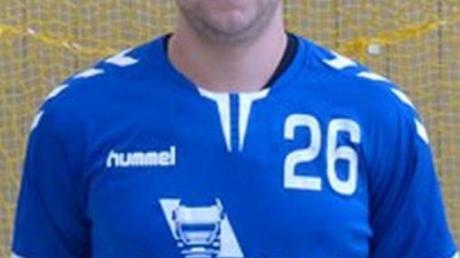 Kreuzbandriss: Tobias Pröbstle steht den SCI-Handballern für eine längere Zeit nicht zur Verfügung.