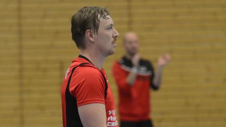 Die Friedberger Bayernliga-Volleyballer unterlagen der der SG Bayerwald Volleys.