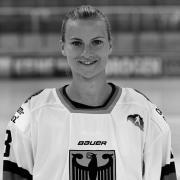 Ex-Eishockey-Nationalspielerin Sophie Kratzer ist im Alter von 30 Jahren gestorben.