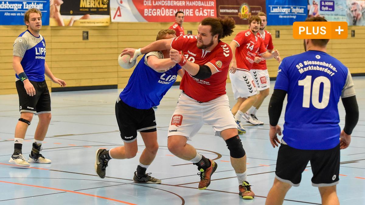 Handball Landsberg