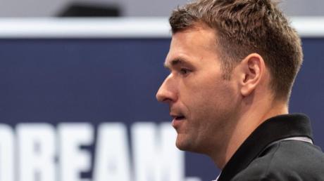 Christian Prokop soll die deutschen Handballer als Bundestrainer zu Olympia führen.
