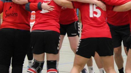 Im ersten Spiel des neuen Jahres haben die Handballerinnen des TSV Aichach mit Personalproblemen zu kämpfen.