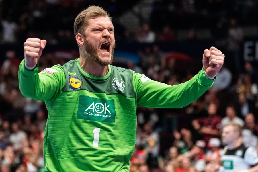ergebnisse handball europameisterschaft