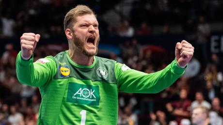 Aktuelle Ergebnisse von Deutschland bei der Handball-EM 2020: Das DHB-Team hat die Europameisterschaft mit Platz 5 beendet.