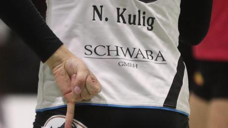 Nadine Kulig wird in Erfurt die Anweisungen geben.