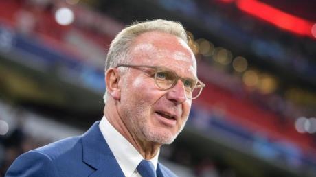 Karl-Heinz Rummenigge hält nichts vom Champions-League-Sommerturnier.