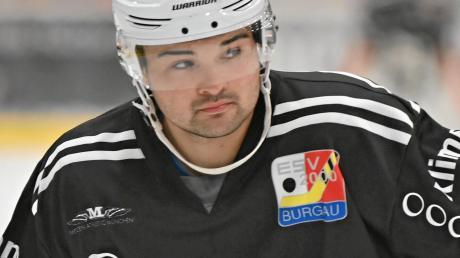 Fehlte zuletzt aus beruflichen Gründen und will seinen Eisbären-Teamkollegen diesmal wieder helfen: Dominik Schönwetter.
