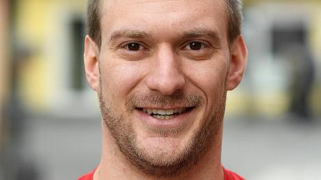 Freut sich auf seine neue Rolle als Führungsspieler des SC Bubesheim: Matthias Wallner.