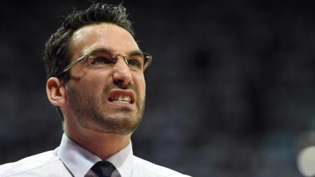 Trainer Thomas Päch wurde von den Telekom Baskets Bonn beurlaubt.