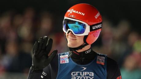 Skisprung-Weltcup 2019/20 heute am 21.2.20 live im TV und Stream. Alle Infos zur Übertragung.
