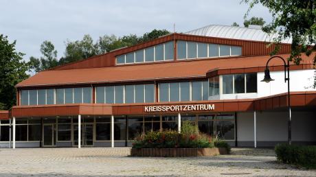 In der Gundelfinger Kreissporthalle findet an diesem Samstag die Bayerische Hallenmeisterschaft der U15-Junioren statt.