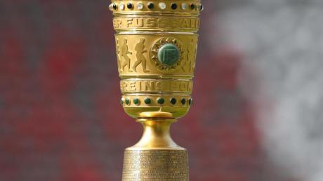 Die DFB-Pokal-Viertelfinal-Partien werden am 3. und 4. März ausgespielt.