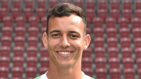 Iago fährt im Sommer mit Brasilien zu den Olympischen Spielen.