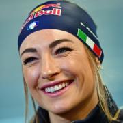 Dorothea Wierer aus Italien startete als Titelverteidigerin in die aktuelle Biathlon-Saison 2020/21. Den Gesamtstand und den Endstand in der Übersicht finden Sie hier.