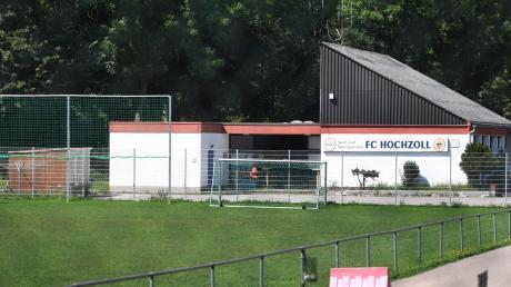 Finanziell sehr gebeutelt wurde der FC Hochzoll in den vergangenen Monaten durch die energetische Sanierung und den Legionellenbefall seines Vereinsheims.