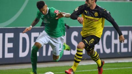 Es geht ums Ganze: Gegen Werder Bremen brennt Borussia Dortmund auf Revanche.