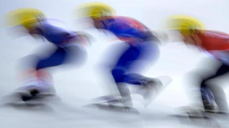 Die für den 13. bis 15. März geplanten Shorttrack-Weltmeisterschaften im südkoreanischen Seoul wurden abgesagt.