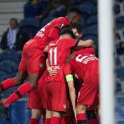Bayer Leverkusen kämpft gegen die Glasgow Rangers um den Einzug ins Viertelfinale der Europa League. Wir liefern die Infos zur Übertragung im TV, Live-Stream und Free-TV..
