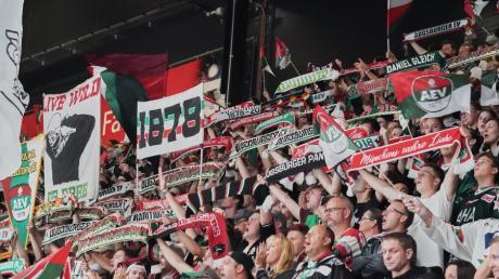 Die Augsburger Panther stehen in den Play-offs der DEL. Wie man an Tickets kommt, verraten wir hier.
