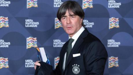 Ein Hammerlos blieb Bundestrainer Joachim Löw und dem DFB-Team in der Nations League erspart.