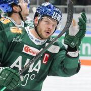 Steffen Tölzer kehrt in den Kader der Augsburger Panther zurück.