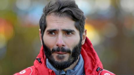 Schwaben-Trainer Halil Altintop hat das gleiche Ziel wie sein Kollege…