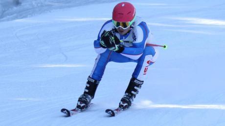 Andreas Rottmair (Skiclub Aichach) holte sich 2018 den Sieg bei den Kreismeisterschaften. Bei den Stadtmeisterschaften 2020 wurde er Dritter.