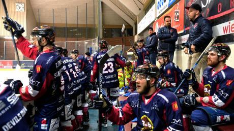 Ein Spiel steht für die Devils Um/Neu-Ulm noch vor dem neuerlichen Lockdown an.
