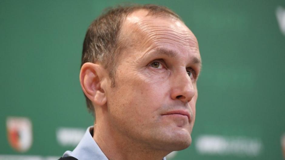 Heiko Herrlich brach die Quarantäne-Regeln der DFL wegen einer Hautcreme und einer Zahnpasta.