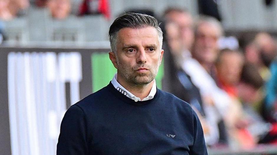 Steht vor seinem dritten Engagement als Cheftrainer des FC Ingolstadt: Thomas Oral.