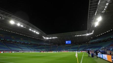 Als letzte Partie des 26. Spieltages wurde das Bundesliga-Spiel in Leipzig als Geisterspiel bestätigt.